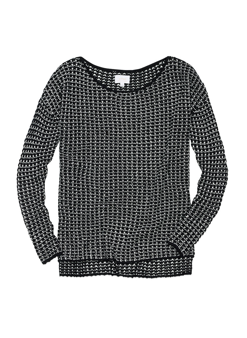 Wilfred PAPINOU SWEATER | Aritzia
