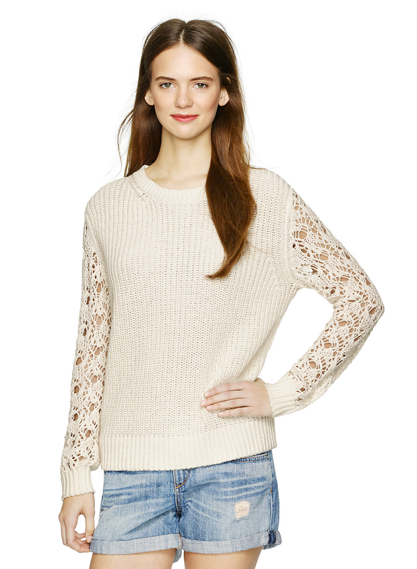 Wilfred ÉVOCATEUR SWEATER | Aritzia