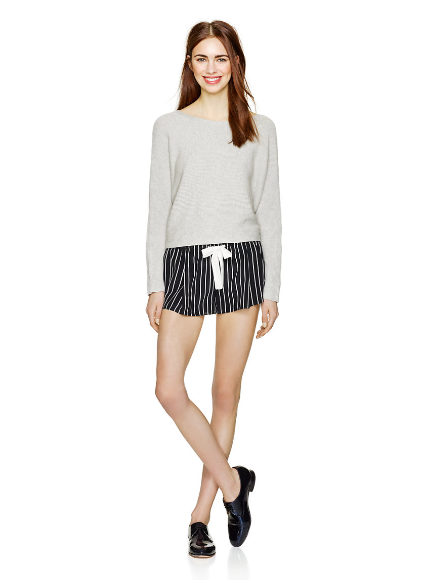 Wilfred MONTROUGE SHORTS | Aritzia