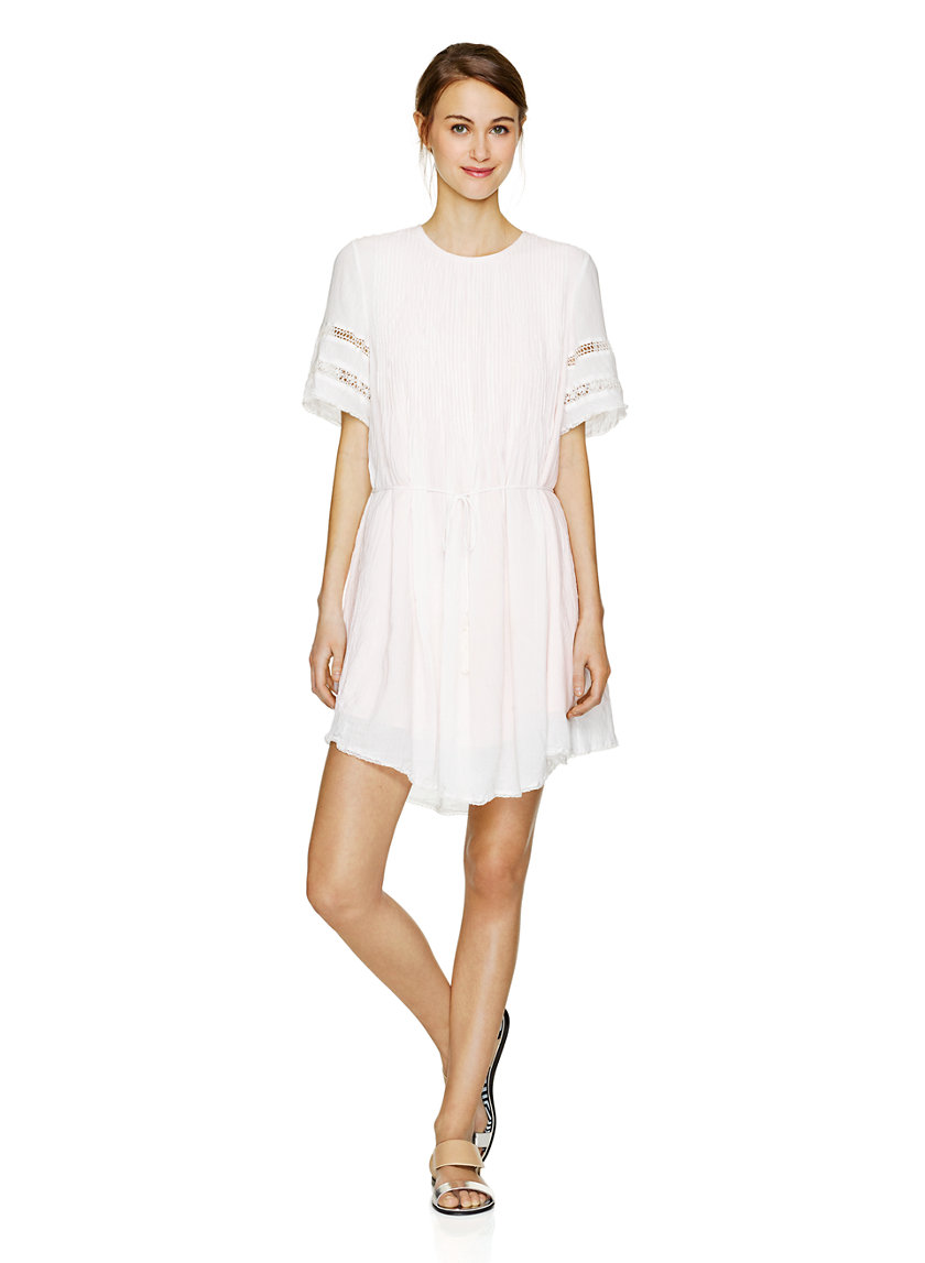 Wilfred SONORE DRESS | Aritzia
