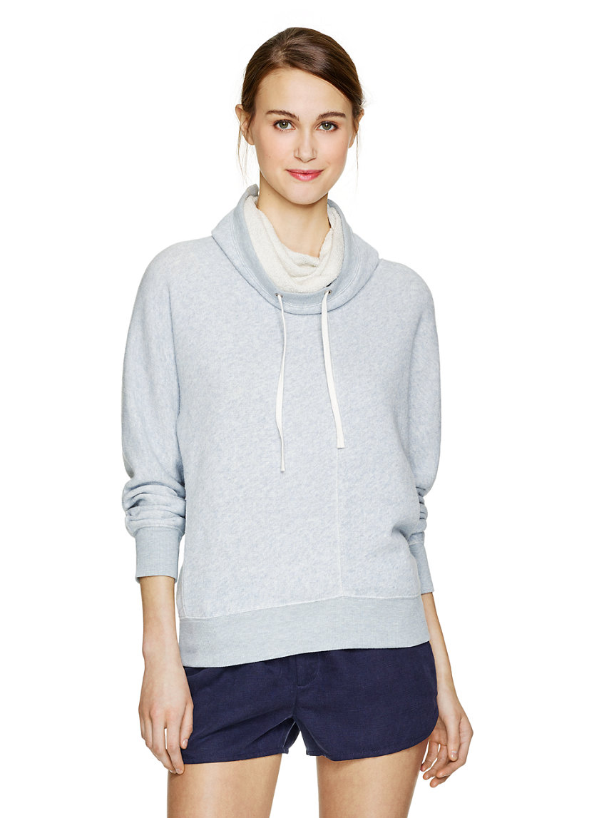 Community CLIFTON SWEATER | Aritzia