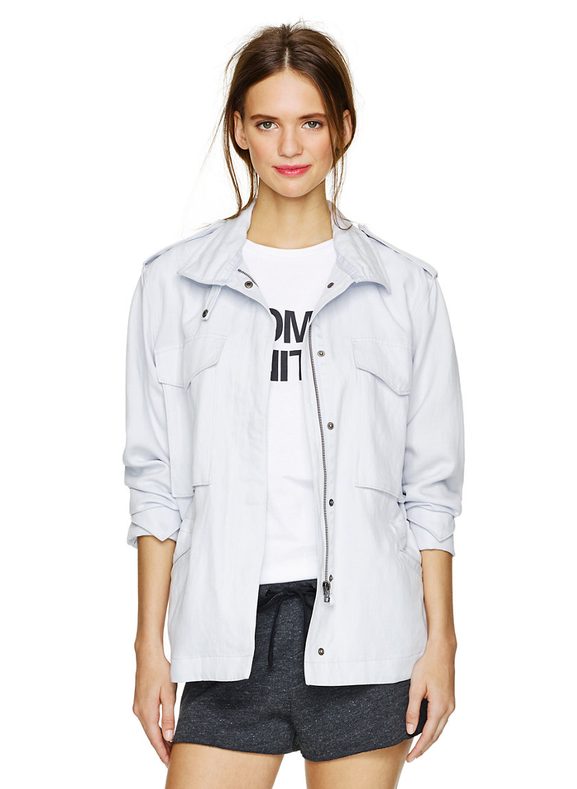 Community BELLUM JACKET | Aritzia