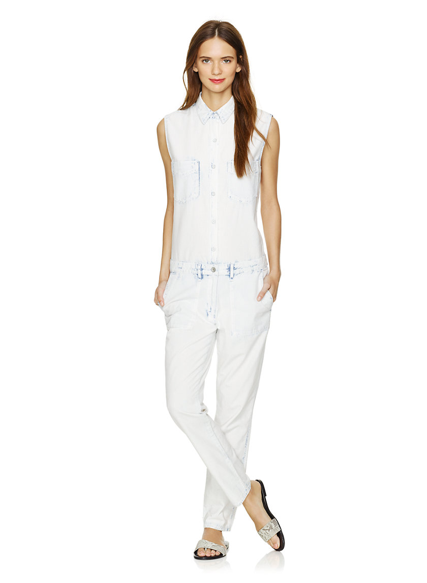 Community VIRTUS JUMPSUIT | Aritzia