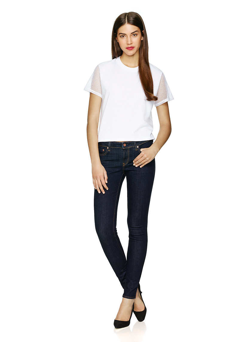 The Castings MID RISE SKINNY | Aritzia