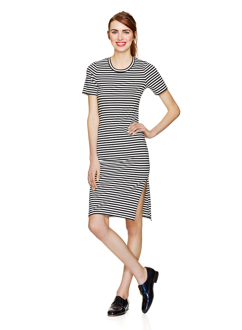 Wilfred Free NAOMI DRESS | Aritzia