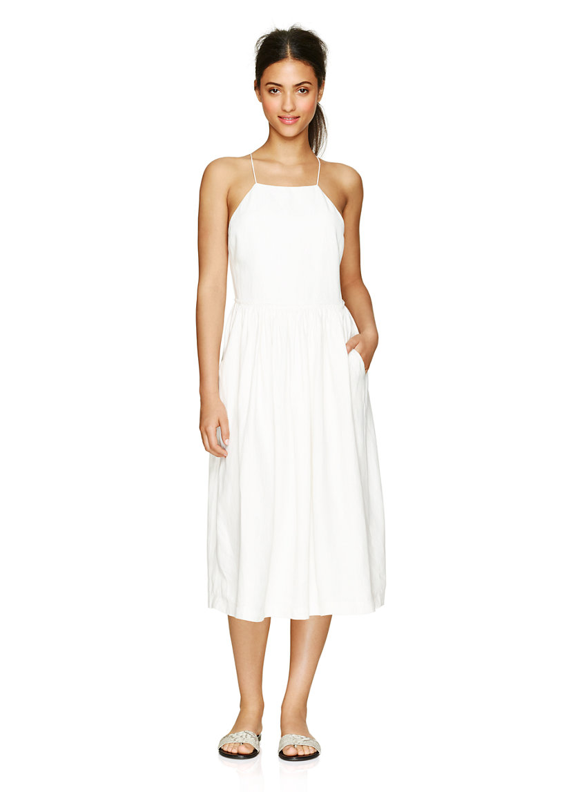 Le Fou by Wilfred HYMNE DRESS | Aritzia