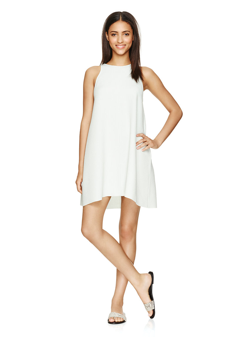 Le Fou by Wilfred TROMPETTE DRESS | Aritzia