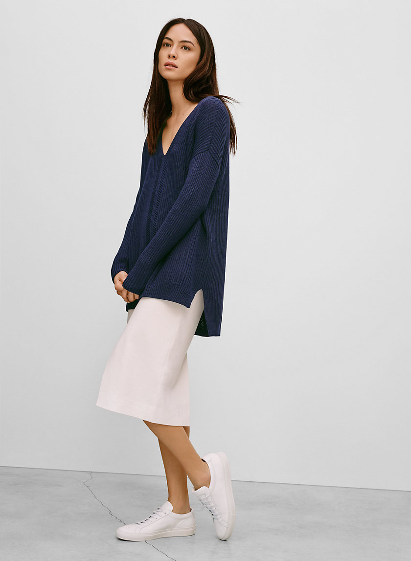 Sale alerts for Babaton murray sweater - Covvet