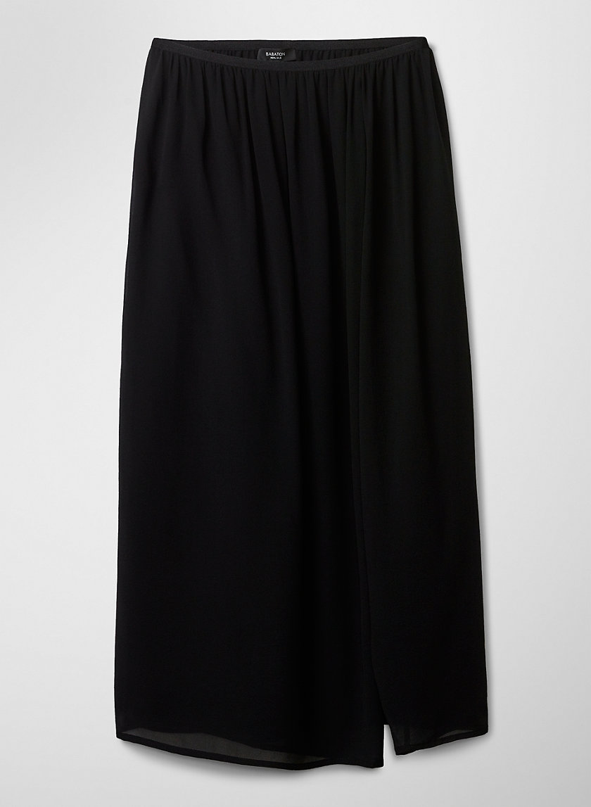 Sale alerts for Babaton tory skirt - Covvet