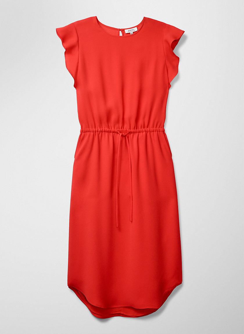 Babaton FABIEN DRESS | Aritzia
