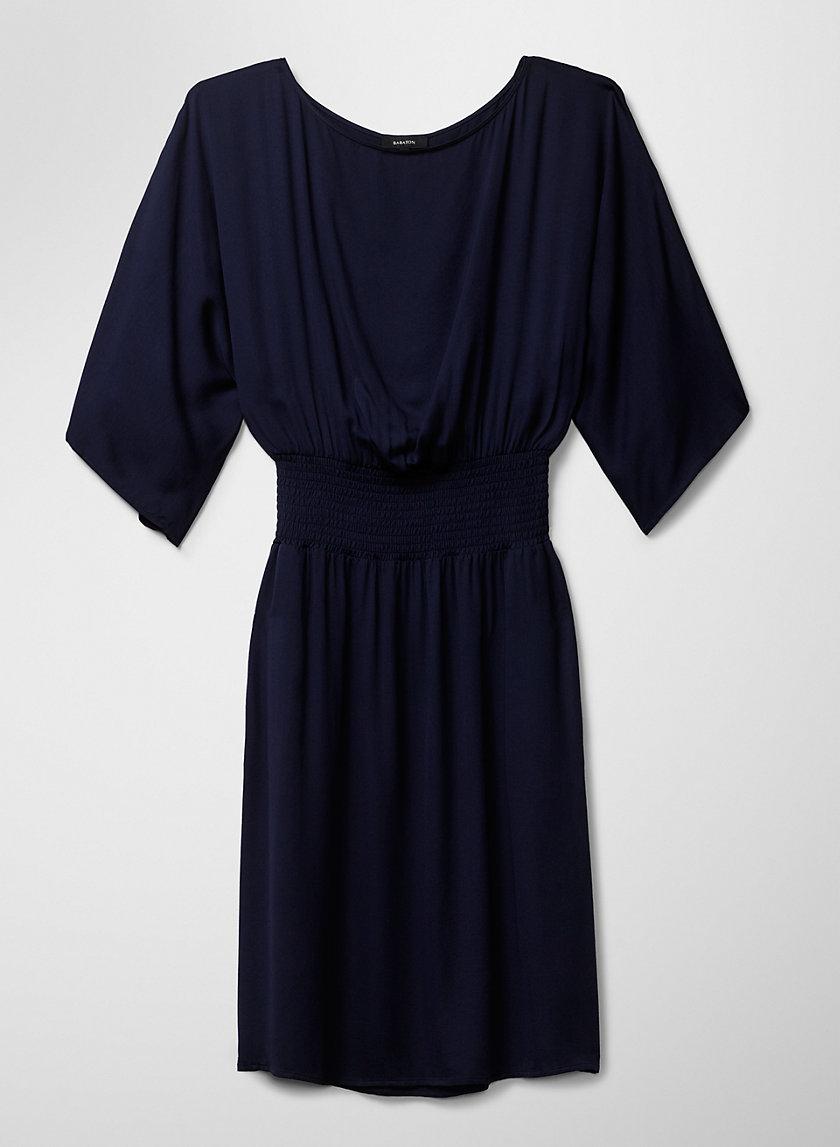 Babaton GEORDIE DRESS | Aritzia
