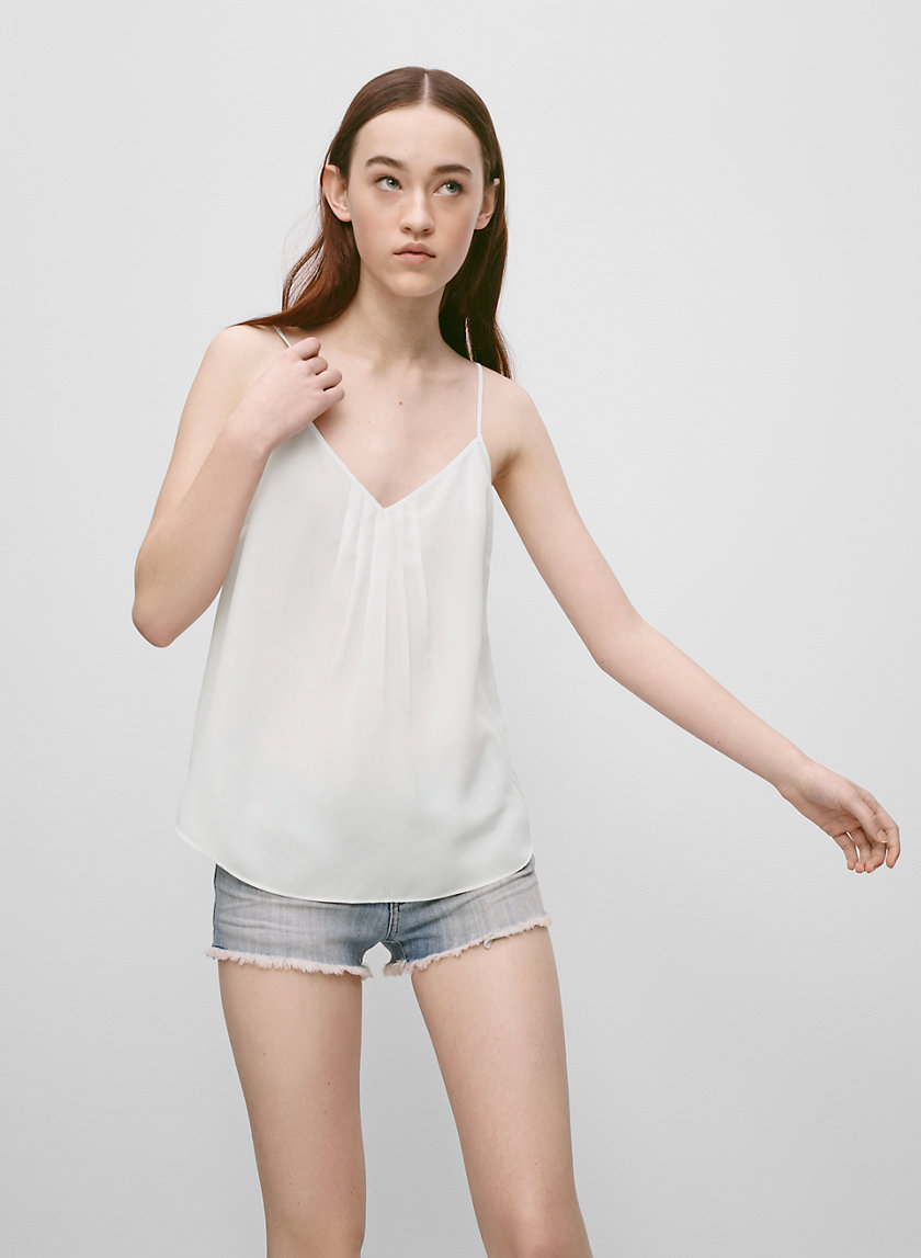 Talula WAVERLY BLOUSE | Aritzia