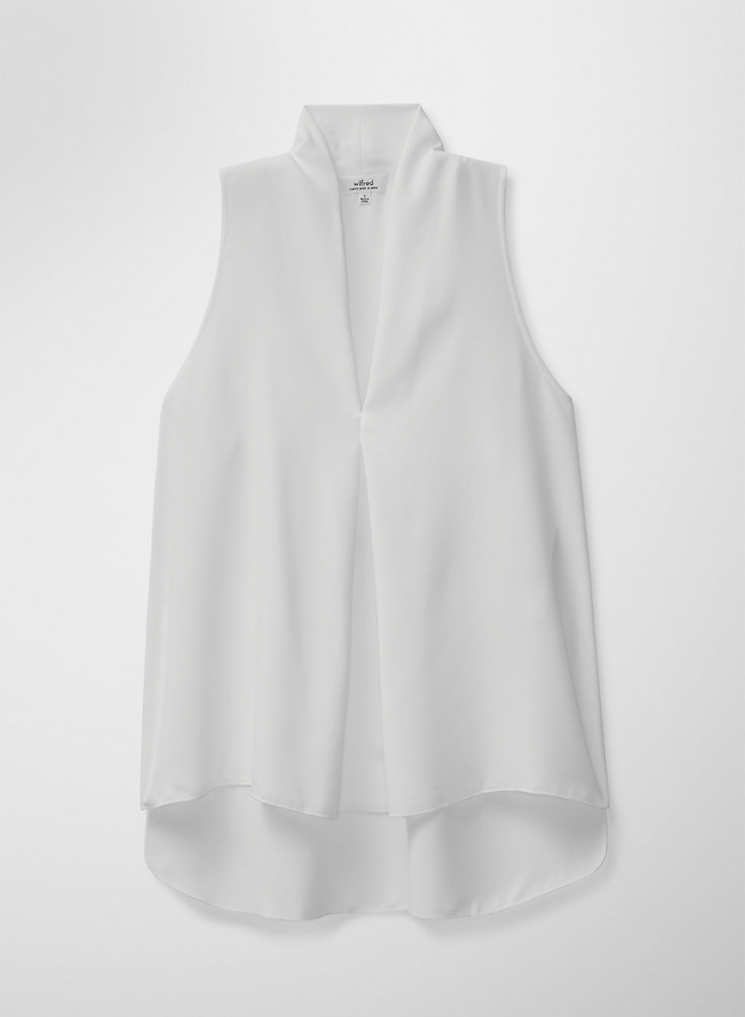 Wilfred NUIT BLOUSE | Aritzia