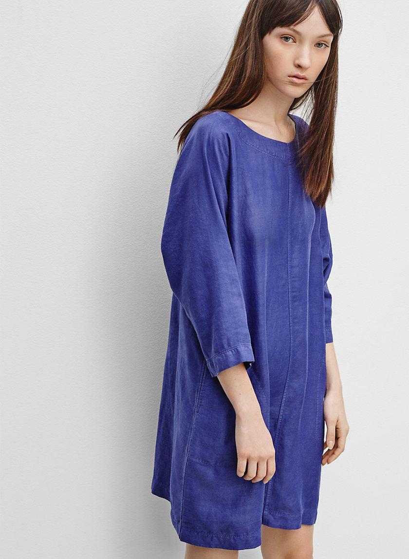 Wilfred DELPHINE DRESS | Aritzia