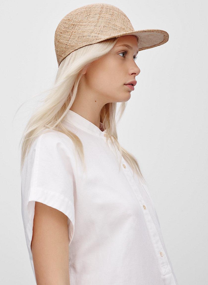 Wilfred ARABESQUE HAT | Aritzia
