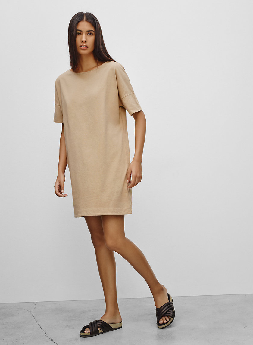Wilfred Free DIDONATO DRESS | Aritzia