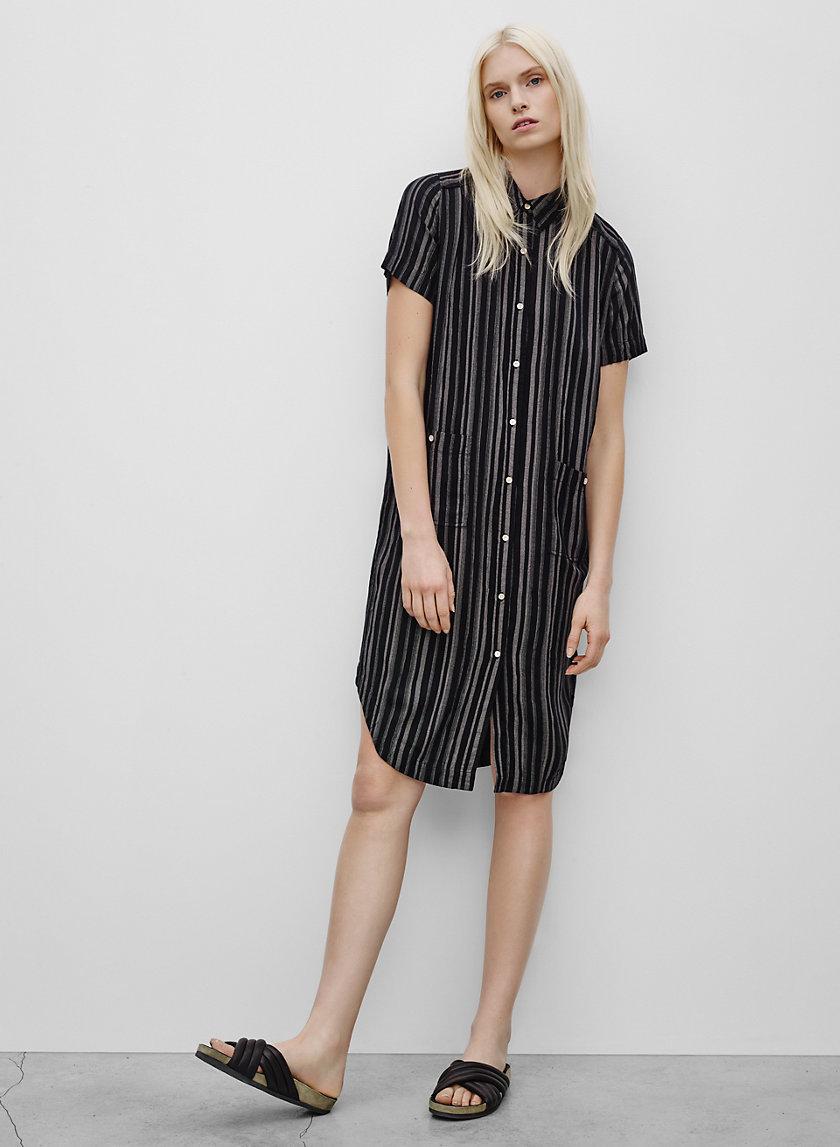 Wilfred Free STROKOUS DRESS | Aritzia