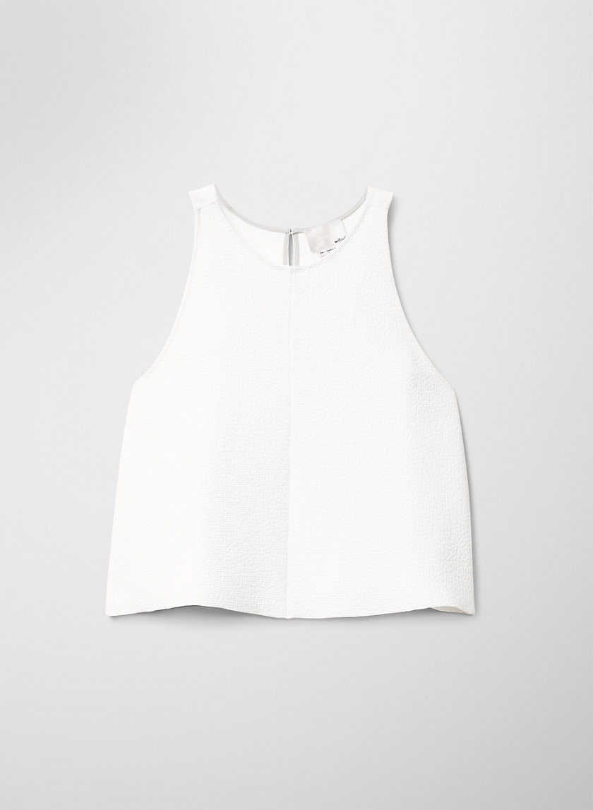 Le Fou by Wilfred OCTAVE BLOUSE | Aritzia