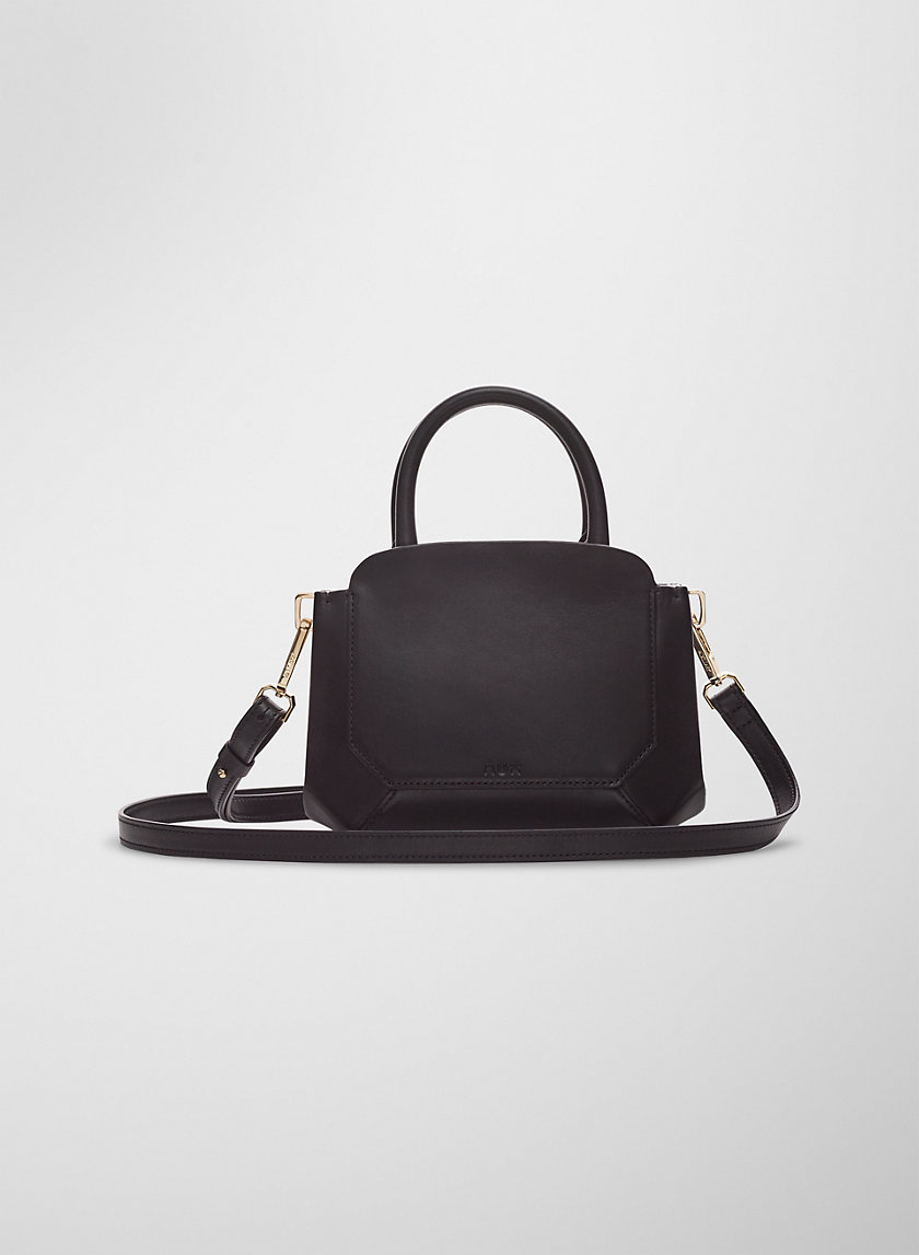 Auxiliary MINI BEGA SATCHEL BAG | Aritzia