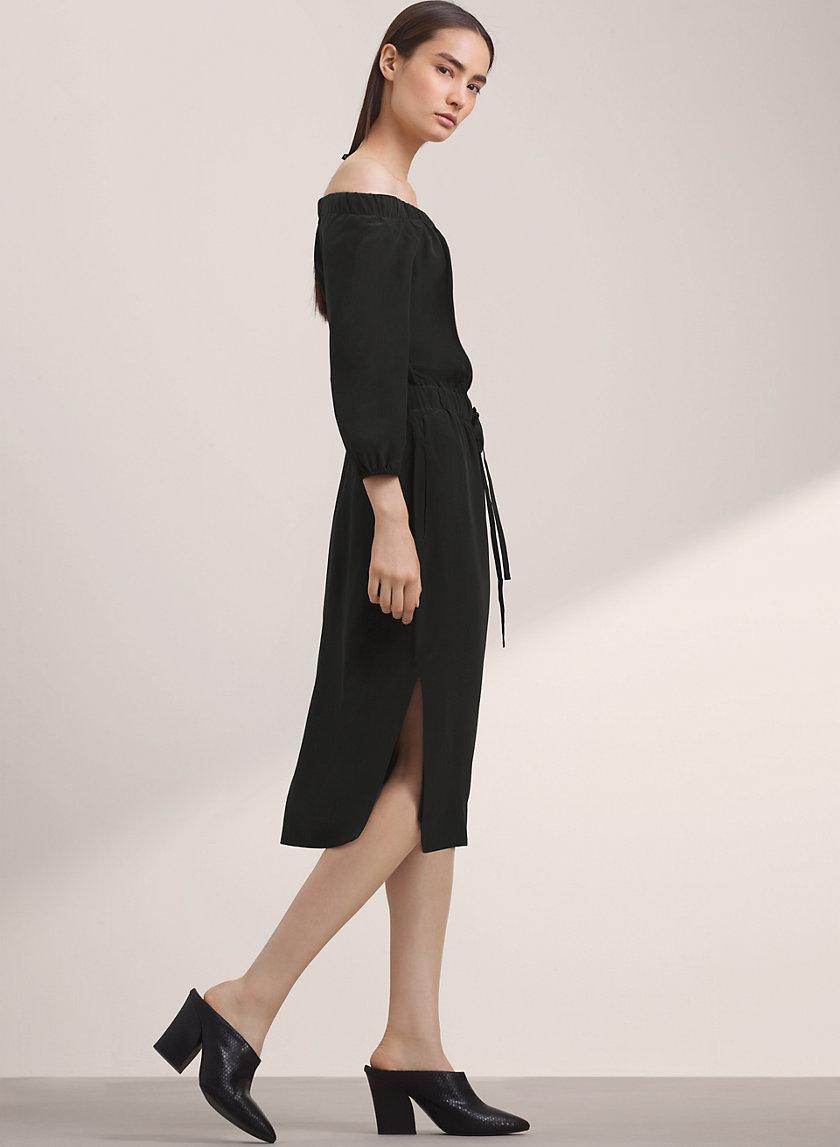 Babaton EMILIANO DRESS | Aritzia