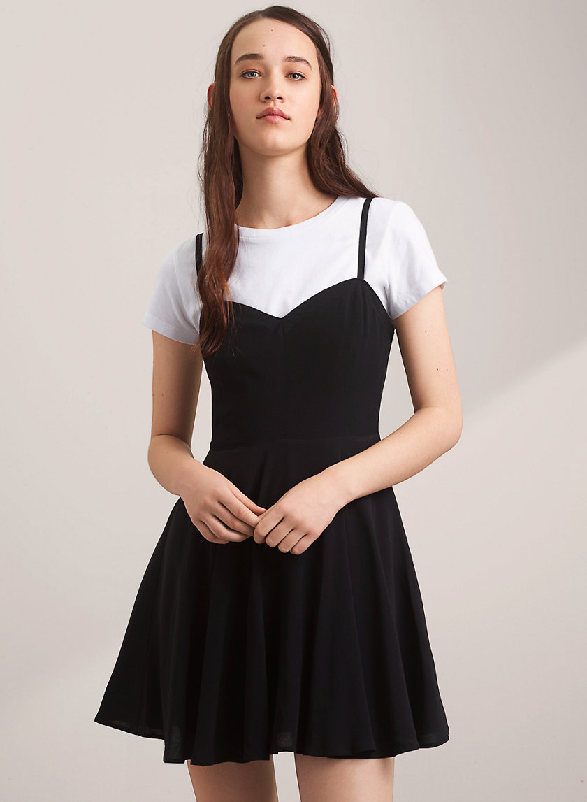 Talula LIPINSKI DRESS | Aritzia