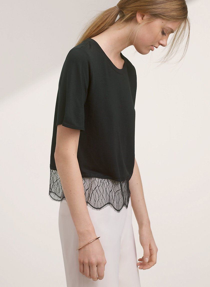 Wilfred BOURDON T-SHIRT | Aritzia