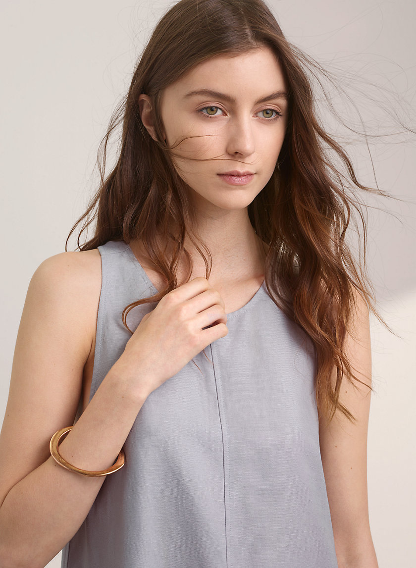 Wilfred TROMPETTE DRESS | Aritzia