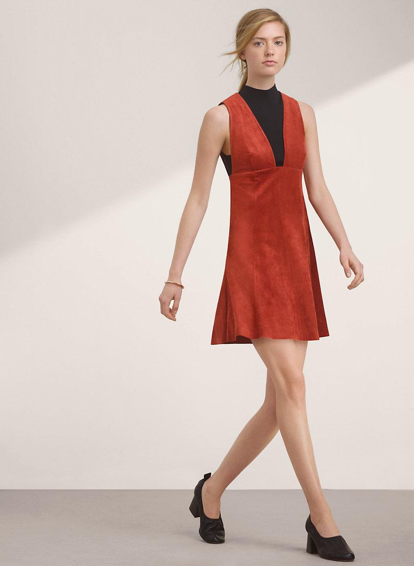 Wilfred MONTBRUN DRESS | Aritzia