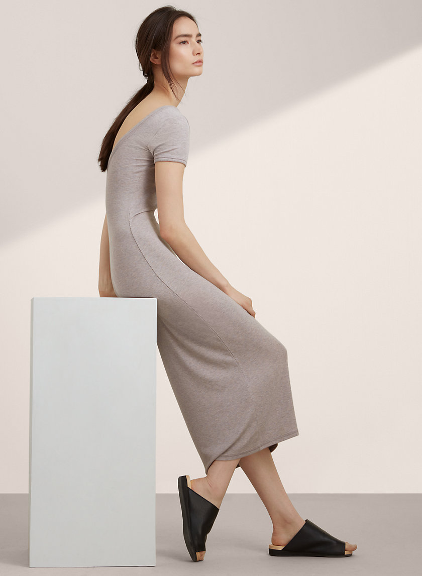Wilfred Free KALLIO DRESS | Aritzia