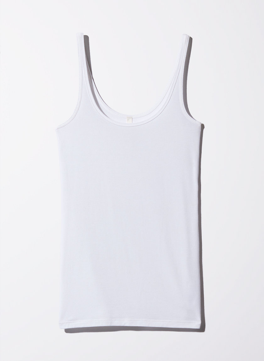The Group by Babaton CURIE TANK | Aritzia