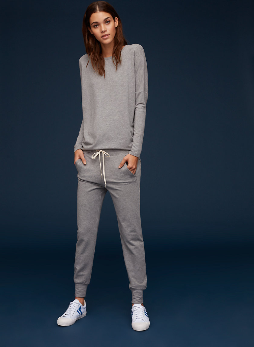 The Group by Babaton INDIRA PANT | Aritzia