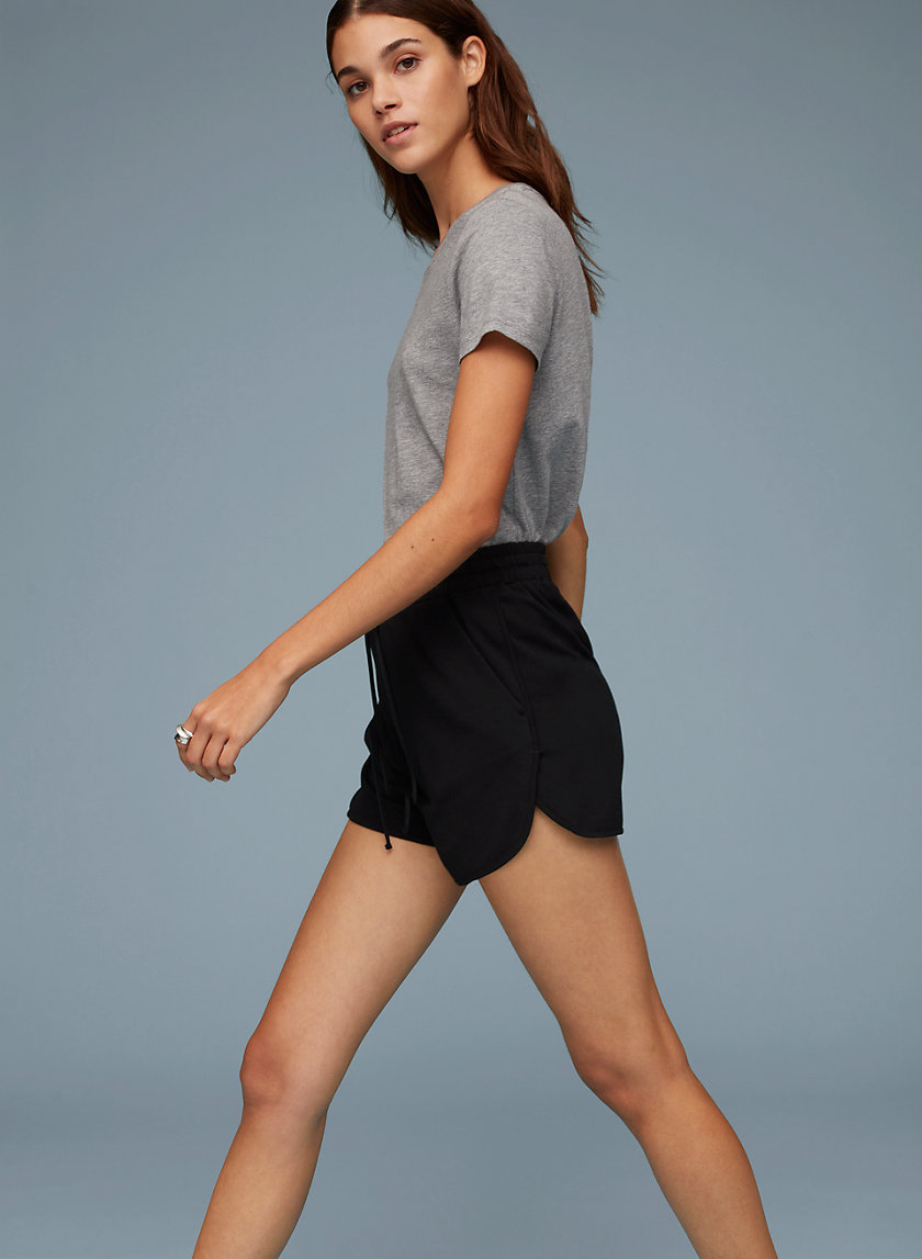 The Group by Babaton LAROUPE SHORT | Aritzia