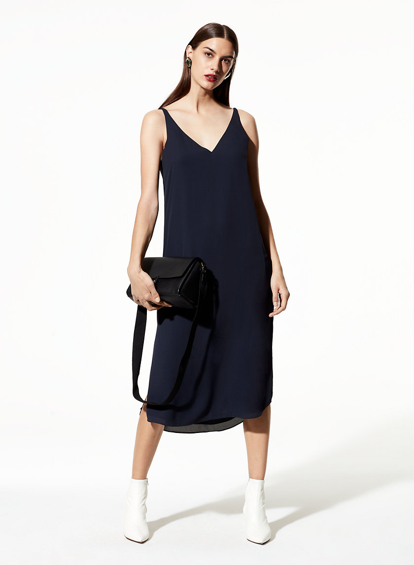 Babaton JEREMY DRESS | Aritzia