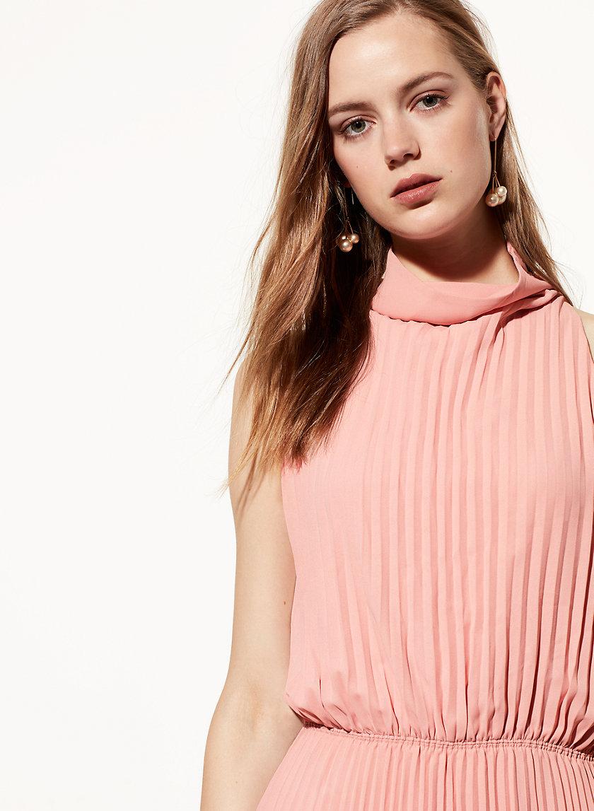 Babaton BAUTISTA DRESS | Aritzia