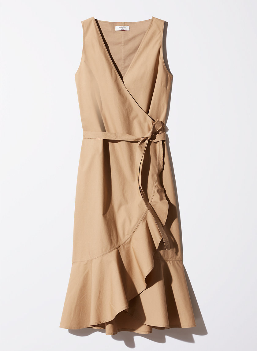 Babaton WHITLAW DRESS | Aritzia