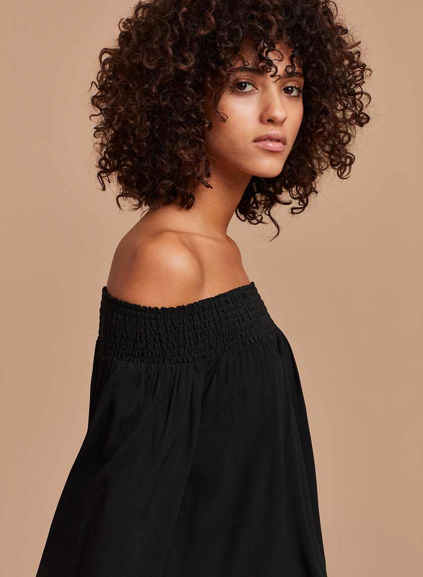 Talula MARCILLY BLOUSE | Aritzia