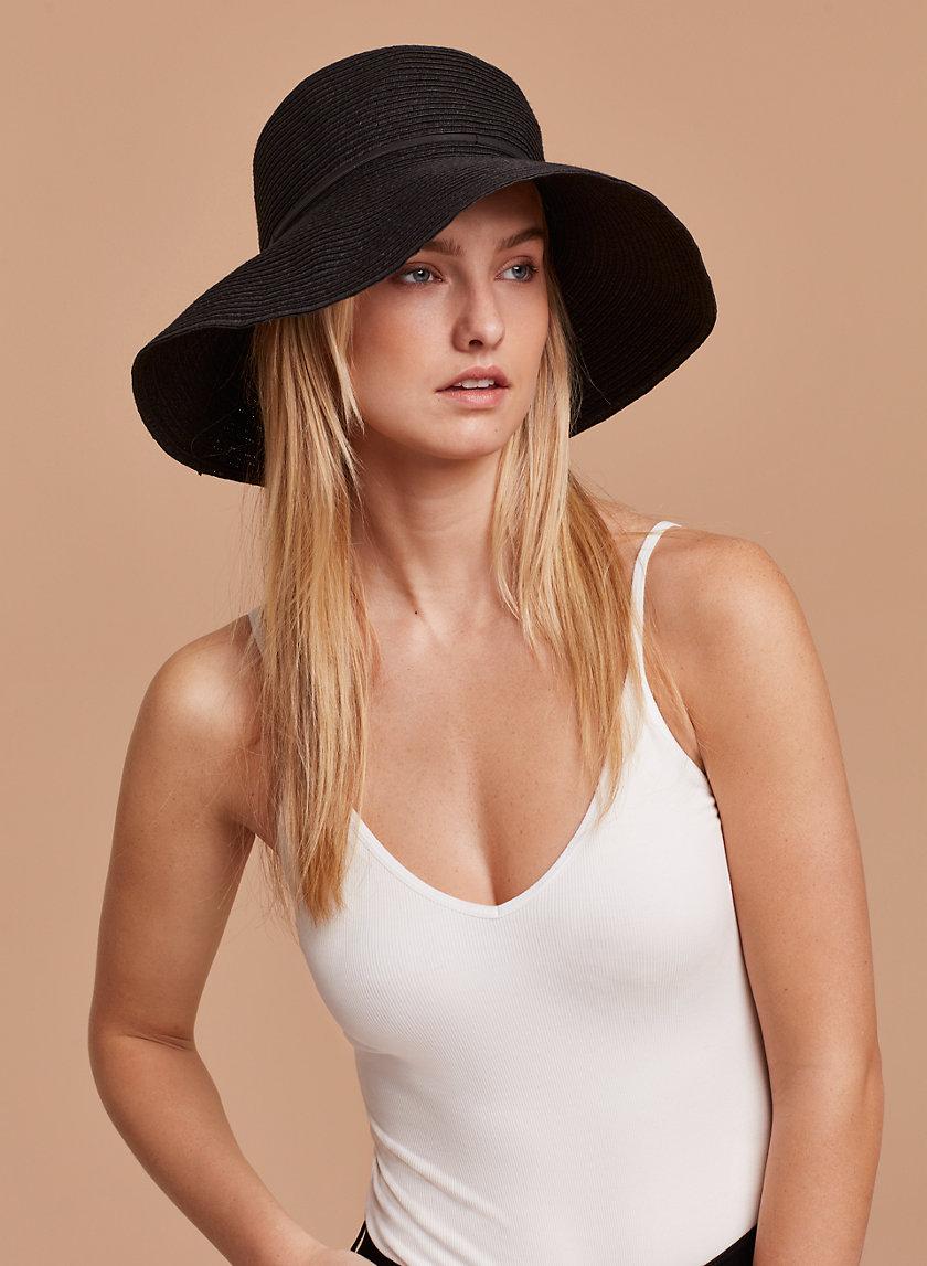 Talula EAU CLAIRE HAT | Aritzia