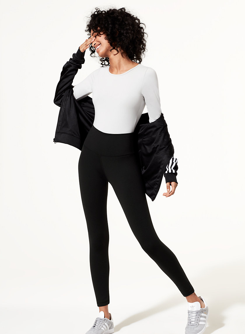 Tna ATMOSPHERE PANT – CROP | Aritzia
