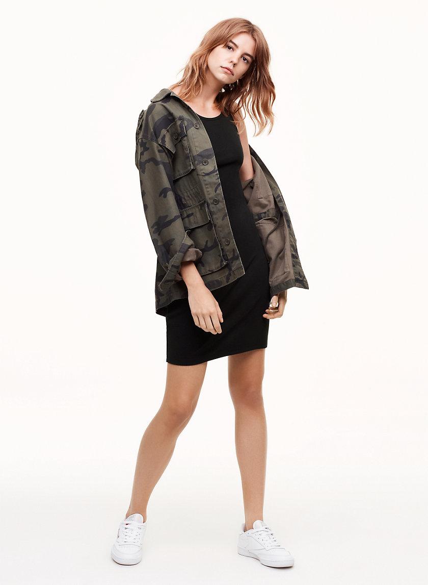 Tna GRANITE DRESS | Aritzia