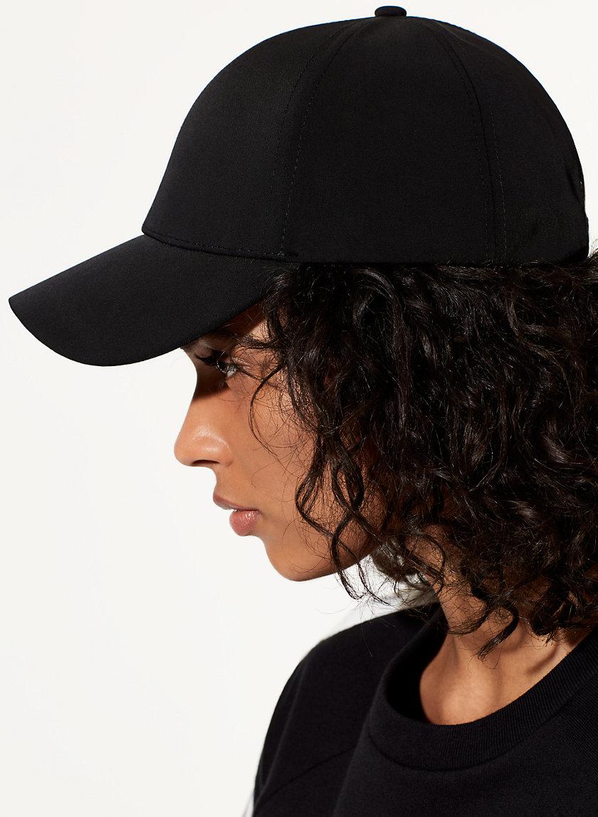 Golden by Tna RAYMER HAT | Aritzia