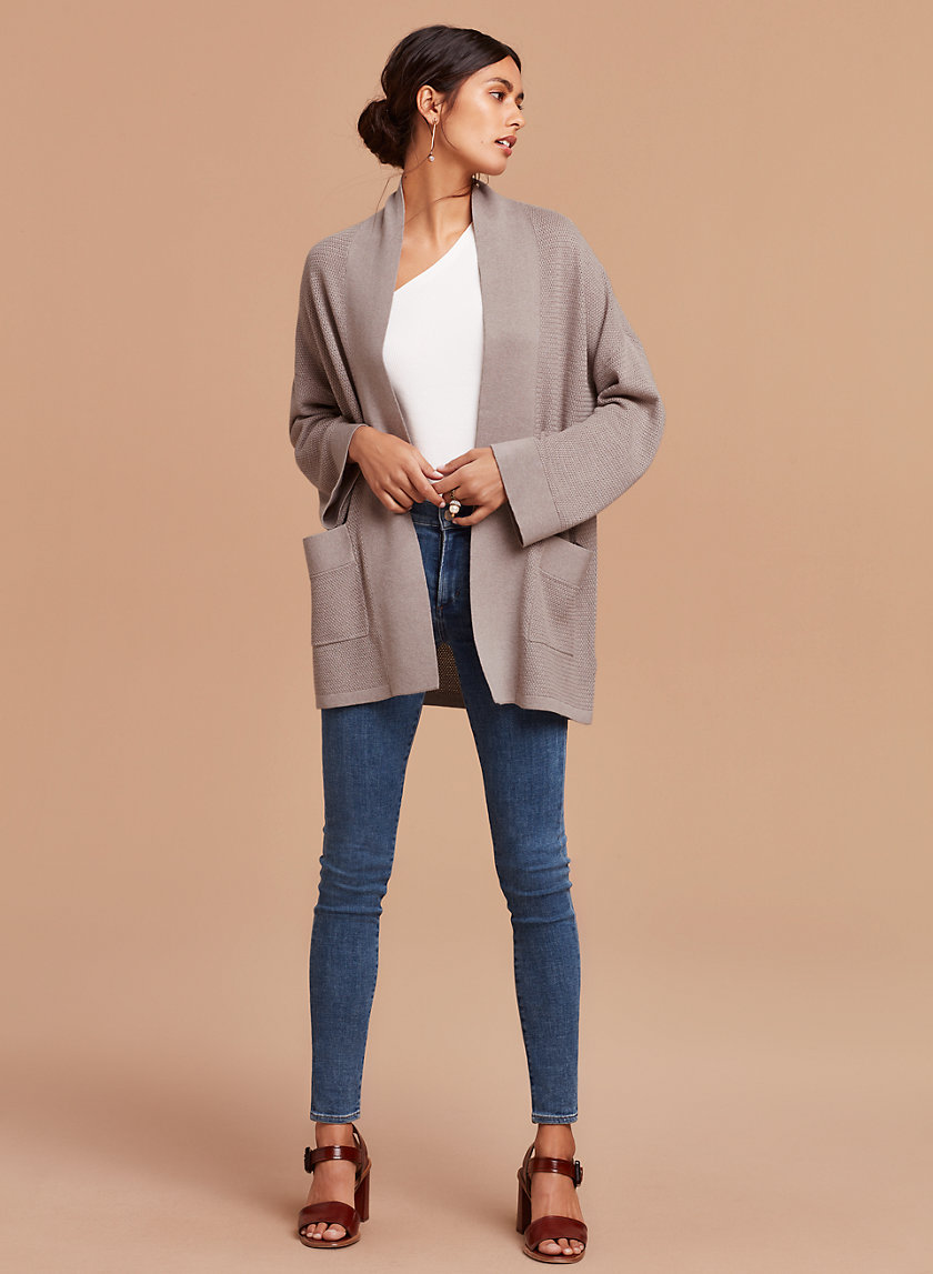Wilfred COPERNIC SWEATER | Aritzia