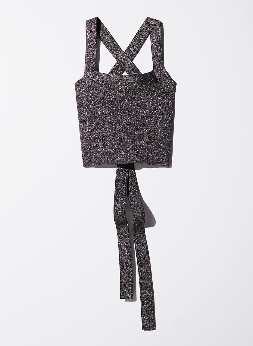 Wilfred MATANE KNIT TOP | Aritzia
