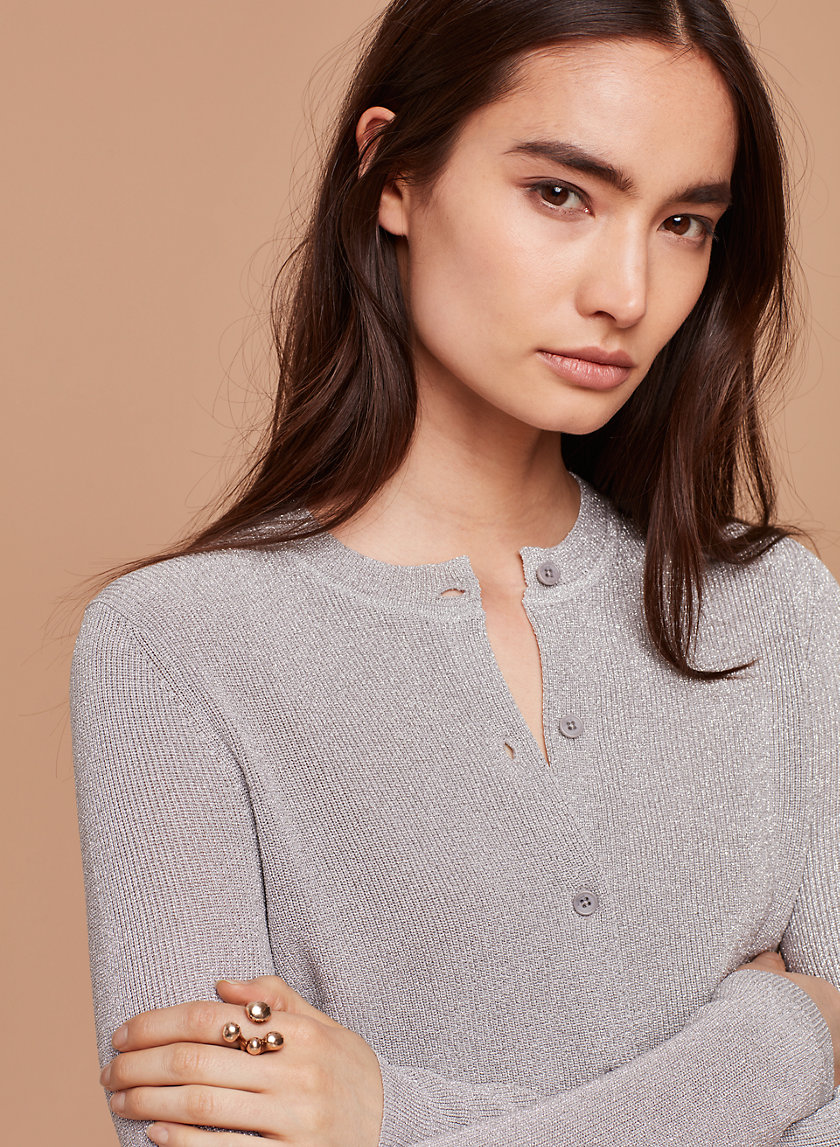 Wilfred JOFFRION SWEATER | Aritzia