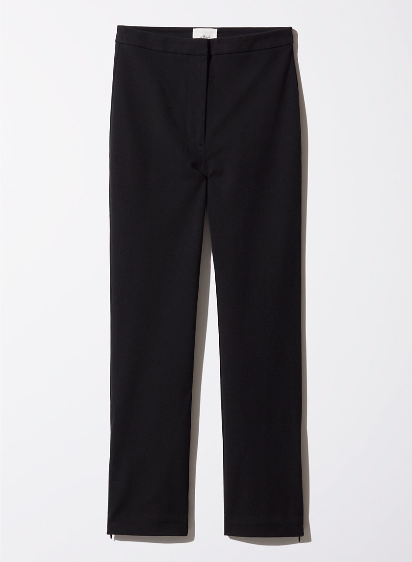 Wilfred PLAINE PANT | Aritzia
