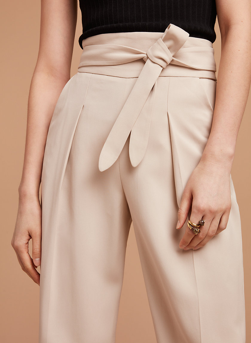 Wilfred FEUILLE PANT | Aritzia