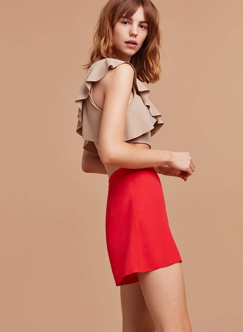 Wilfred EMELYN SHORT | Aritzia