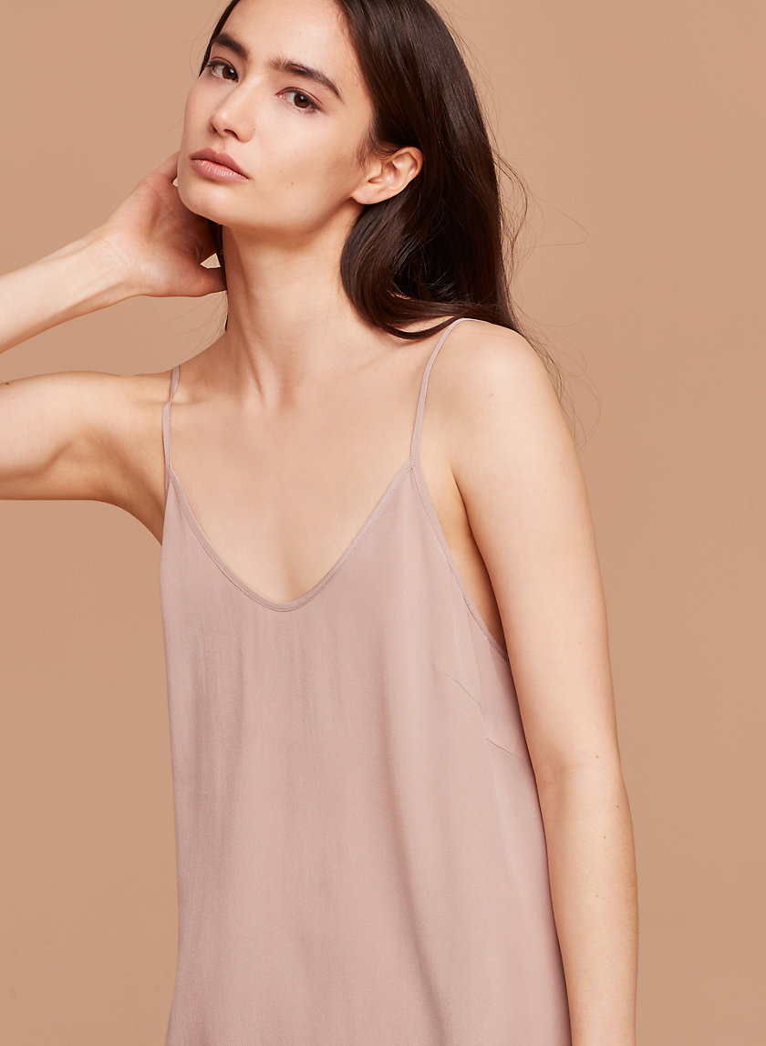 Wilfred LAURETTE DRESS | Aritzia