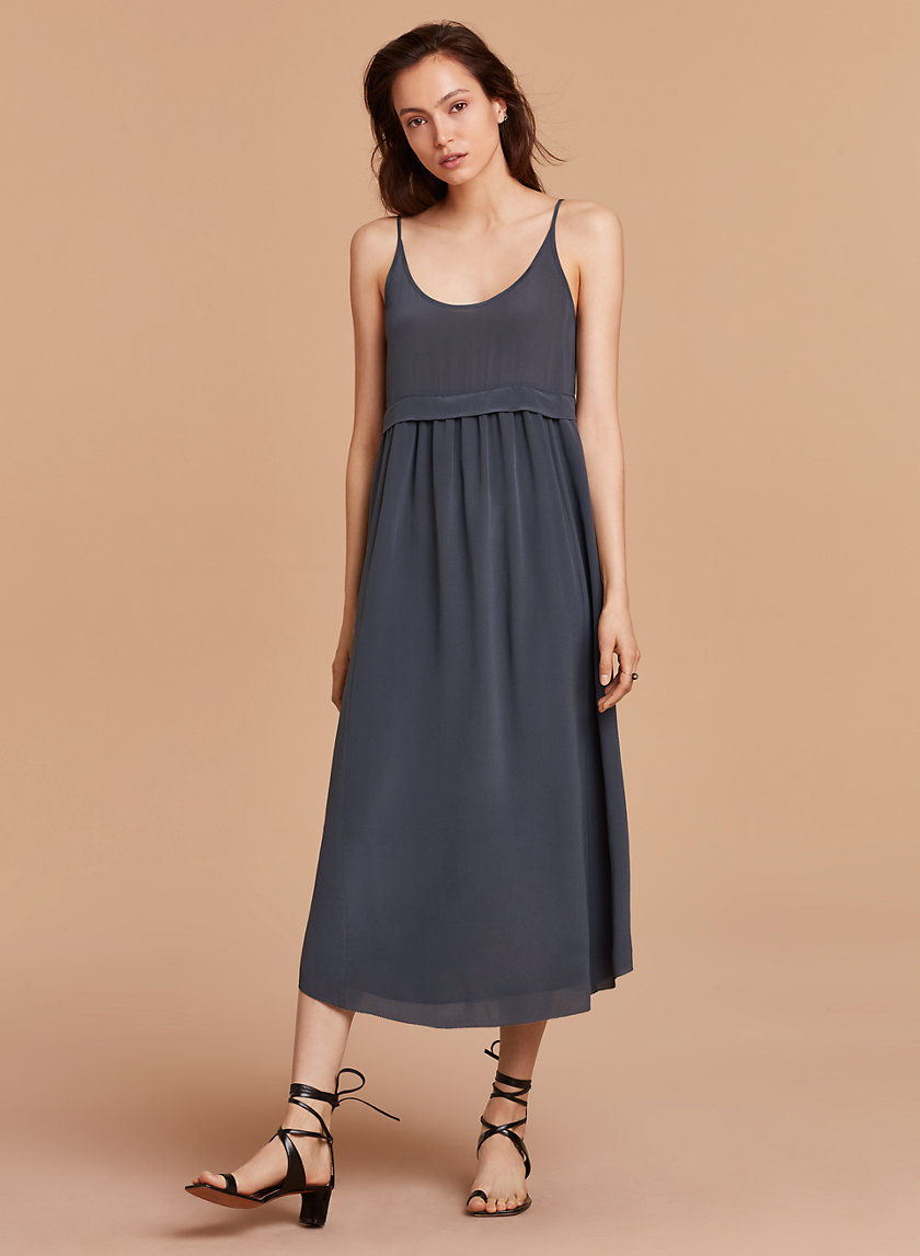 Wilfred BISOUS DRESS | Aritzia