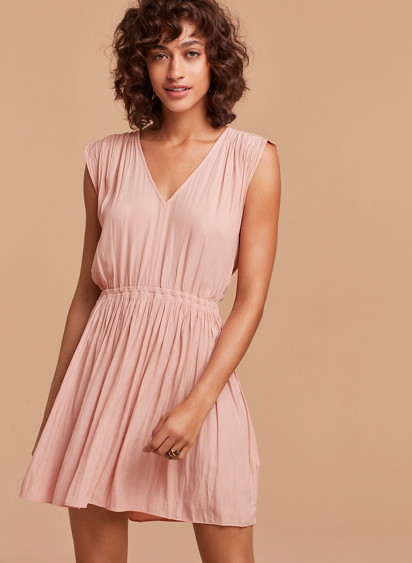 Wilfred ALMEIDA DRESS | Aritzia