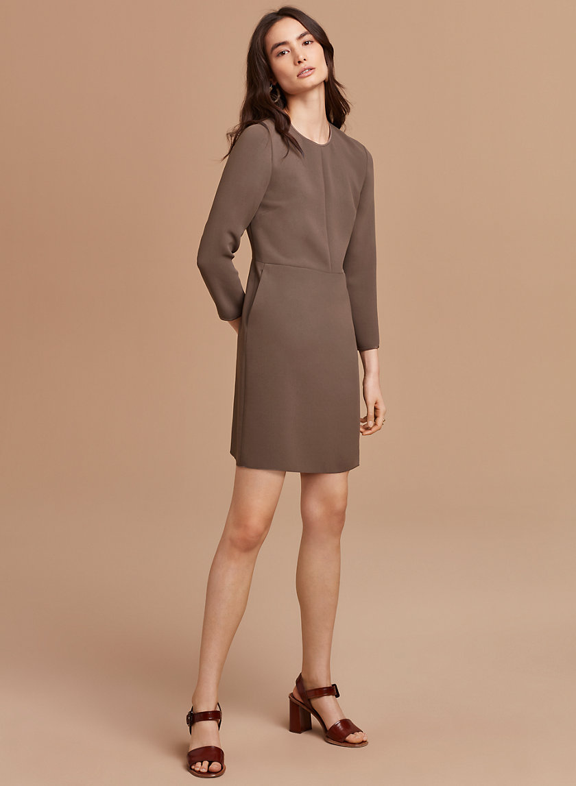 Wilfred VILARD DRESS | Aritzia
